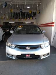New Civic 2010 automático