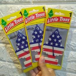 Aromatizante little trees Importado ?.
