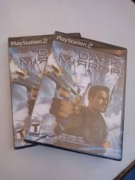 Syphonfilter Dark Mirror PS2