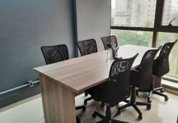 Título do anúncio: Sala para Cursos/Treinamentos/Reuniões etc.