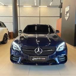 Título do anúncio: Mercedes Benz C 300 Sport 2.0 258cv 2020 3MKm