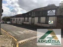 Título do anúncio: Comercial casa - Bairro Orfãs em Ponta Grossa