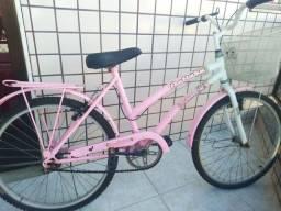 Bicicleta Gilmex - Pouco usada