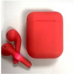 Fone Bluetooth sem fio