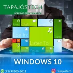 Windows e Programas