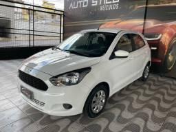 Título do anúncio: Ford Ka 1.5 SE Plus 16v (Flex)