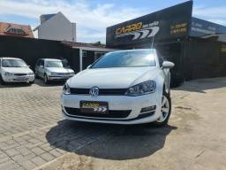 Título do anúncio: Volkswagen GOLF HIGHLINE AA