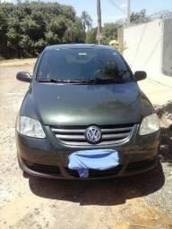 Vw - Volkswagen Fox - 2004