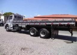 MB 1620 // Carroceria Truck