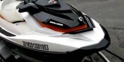 Vendo Jet ski seadoo Gti 130 2012 - 2012