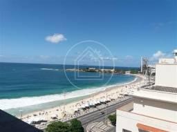 Apartamento à venda com 1 dormitórios em Copacabana, Rio de janeiro cod:793741