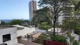 Casa à venda com 5 dormitórios em São conrado, Rio de janeiro cod:777309