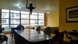 Apartamento à venda com 4 dormitórios em Copacabana, Rio de janeiro cod:804328