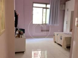Kitchenette/conjugado à venda com 1 dormitórios em Copacabana, Rio de janeiro cod:729542