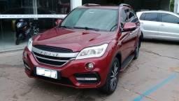 LIFAN X60 2017/2018 1.8 VIP 16V GASOLINA 4P CVT - 2018