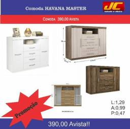Comoda Havana Master