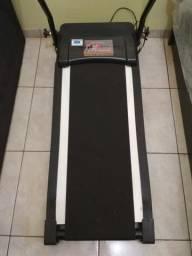 Esteira Action Eletronic Fitness