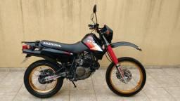 Honda XLX 350R - 1988