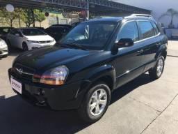 Hyundai Tucson 2.0 - 2012