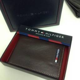 Carteira Completa ( New Collection ) Tommy Hilfiger