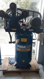 Compressor 40 pés puma