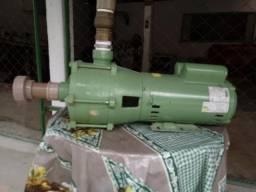 Bomba de agua dágua para irrigação