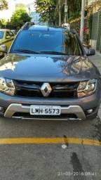 Renault Duster dynamique 1.6 4x2 2016 único dono - 2016