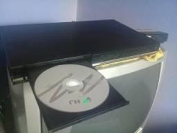 Vendo esse aparelho de dvd leia o anúncio