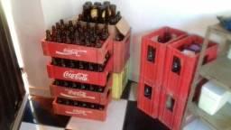 Vendo grades de cerveja