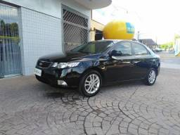 Kia Motors Cerato EX 1.6 Automático - 2011