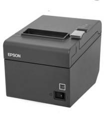 Vendo Impressora térmica não fiscal Epson