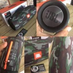 Caixa De Som Jbl Xtreme Bluetooth 32w