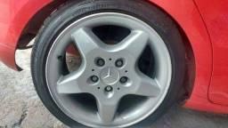 Rodas 16 com pneu