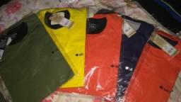 Blusa básica MR2