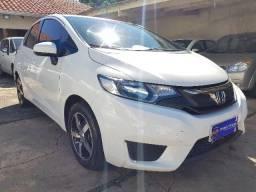 Honda Fit LX automatico - 2015