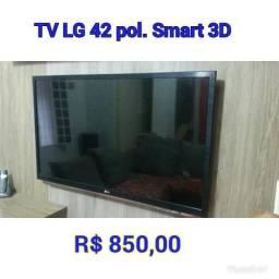 TV LG 42 pol. smart 3d.