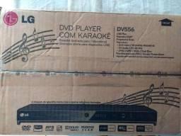 Dvd Lg Dv556