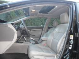 Honda Civic EXS com Teto - 2013