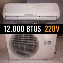 Ar Condicionado Split LG 12.000