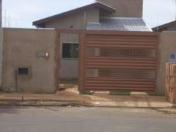 Casa Já financiada Na região do Aero Rancho; 49 mil