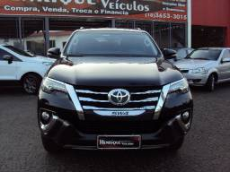 TOYOTA HILUX SW4 2016/2016 2.8 SRX 4X4 7 LUGARES 16V TURBO INTERCOOLER DIESEL 4P AUTOMÁTI - 2016