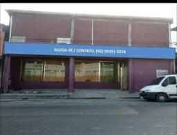 Ponto Comercial na Av. Principal (Cidade de Deus)
