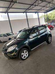 Sandero Stepway 1.6 2010(Marlin Multimarcas) - 2010