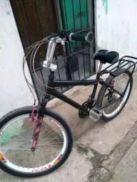 Vendo bike aro 24
