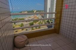 Apartamento mobiliado em ponta negra - Porto Ponta Negra Residence
