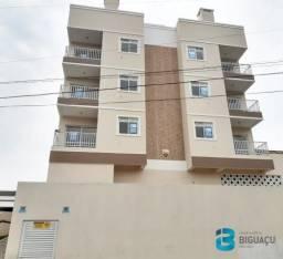 Apartamento à venda com 2 dormitórios em Jardim janaína, Biguaçu cod:2457