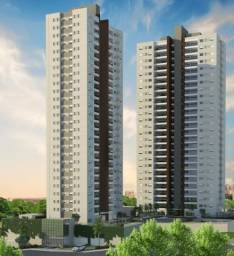 Apartamento para alugar com 3 dormitórios em Vila aviação, Bauru cod:61566