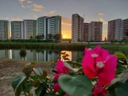 Desfrute do paraíso! apartamentos com 4 suítes 127m² 2 vagas reserva do paiva ligue-E