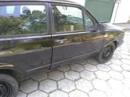 Vendo ou troco VW Gol AP 1.8 Pra roça - 1992