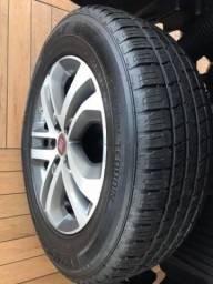 FIAT TORO 2.0 16V TURBO DIESEL FREEDOM 4WD AT9. - 2018